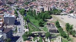 Bergama'daki Selinos Antik Kanalı Gün Yüzüne Çıkıyor