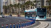 İzmir'in Yeni Tramvay Hattının Yapım İhalesi 28 Temmuz'da