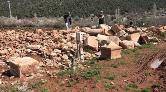 Kaçak Kazıda Anıt Mezarların Bulunduğu Alan Sit Alanı İlan Edildi