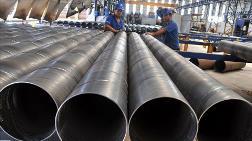 Çelik İhracatçıları ABD'den Zararının İadesini Talep Edecek