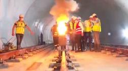 İzmir Metrosuna İlk Kaynak Başkan Soyer'den