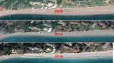 Konyaaltı Sahili 60 Yılda 35 Metre Geriledi