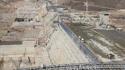 Hedasi Barajı Krizinin Tarafları Müzakerelere Dönüyor