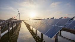 AB'de Yenilenebilir Enerji, Fosil Yakıtları Geçti
