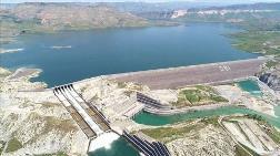 Ilısu Barajı'ndan Ekonomiye 2 Ayda 200 Milyon Lira Katkı