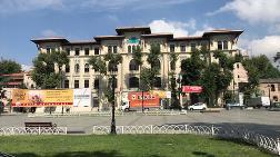 Tarihi Tapu Binası 'Ayasofya Müzesi'ne Dönüştürülüyor