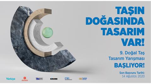 9. Endüstriyel ve Mimari Doğal Taş Tasarım Yarışması Jüri Üyeleri Açıklandı