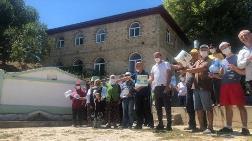 Marmaracık Köyüne 7 Gündür Su Verilmiyor