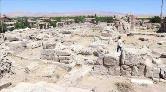 Tyana Antik Kenti'nde 4. Yüzyıla Ait Kilise Bulundu