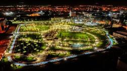 Sekiz Millet Bahçesine 200 Milyon TL Ödendi