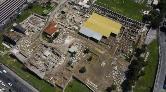 İzmir'de Antik Çağ'dan Kalma 'Gymnasium' Kalıntılarına Ulaşıldı