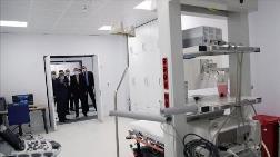 KOÜ Sağlık Tesisleri ve Araştırma Merkezleri Açıldı