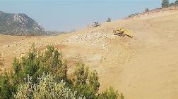 GES Projesi için Binlerce Ağaç Kesilecek