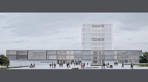 Tekirdağ Büyükşehir Belediyesi'nin İklimlendirme Sistemlerine Form İmzası