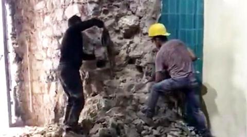 """""""Galata Kulesi Restorasyonu Bir Yıkım Uygulaması İle Devam Edemez"""""""