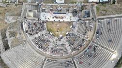 İzmir Büyükşehir Belediyesi, Zeus Sunağı için Çalışmalara Başlıyor