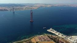 Bakan Karaismailoğlu'dan Çanakkale Köprüsü Açıklaması