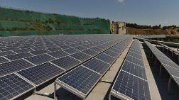 Tuzla Belediyesi, Güneş Enerji Santrali Kurdu