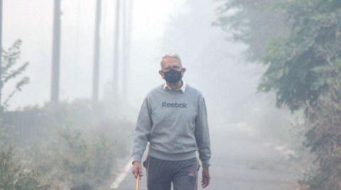 18 Milyon Kişi Temiz Hava Soluyamadı