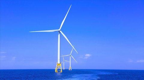 Offshore Rüzgar Santralleri 900 Bin Kişiye İş Kapısı Olacak