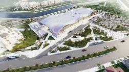 Değirmendere Vadisi'ne Yapılacak Terminal Projesi Onaylandı