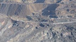 766 Maden Sahasının İhaleye Açılması Meclis Gündeminde