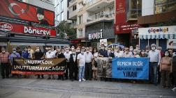 """""""Kanal İstanbul'a Harcanacak Para Kent Yenilemeye Harcanmalı!"""""""
