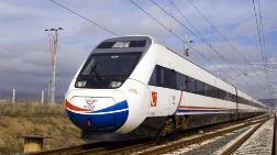Hızlı Tren İhalesi Gizli Yapılacak
