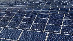 Türk Malı Güneş Panelleri Üretim Bandından İniyor