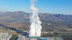 Aydın'da Jeotermal Tartışmaları Bitmiyor