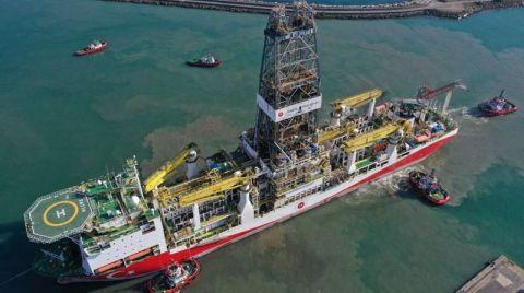 Türkiye, Karadeniz'de Enerji Kaynağı mı Buldu?
