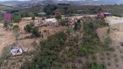 Şile'de Kaçak Yapıya Geçit Yok