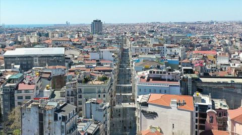 Marmara'da 10 Konuttan 7'si Depreme Karşı Sigortalı