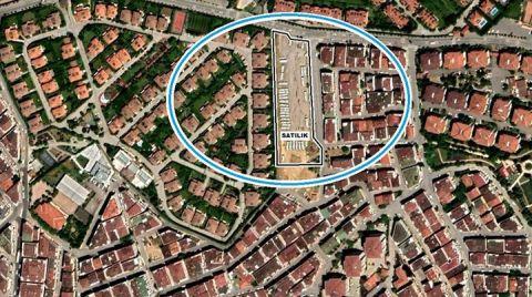 Çekmeköy Belediyesi, Okul Arazisini Satıyor