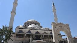 Hakkari'de Yapımı Tamamlanan Ulu Cami İbadete Açıldı