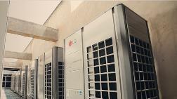 LG HVAC Sistemleri Yeni Normal için Değişen İhtiyaçları Karşılıyor