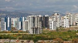 Yastıkaltı Tasarruflardan Konuta 90 Milyar Lira Aktı
