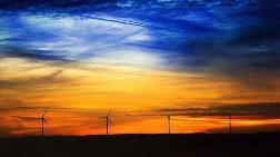 Kentsel Dönüşüm - Türkiye'nin Rüzgar Gücü 8 Bin 300 Megavata Yaklaştı