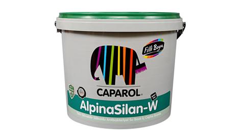 Filli Boya'nın İç Cephe Boyası AlpinaSilan W