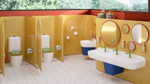 VitrA'dan Yeni Başlayanlara Özel Banyo Çözümleri