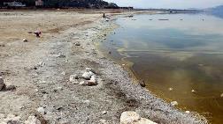 """""""Burdur Gölü, Atık Su Havuzu Olmasın"""""""