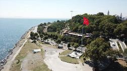 Türkiye'nin İlk Atatürk Anıtı Restore Edildi