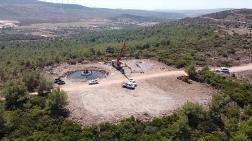 Çeşme'de RES Projesi İnşaat Yasağından Muaf
