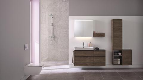 Geberit Smyle Banyo Serisi