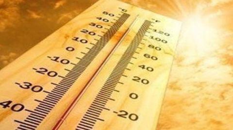 Yeni Sıcaklık Rekorları Gelebilir