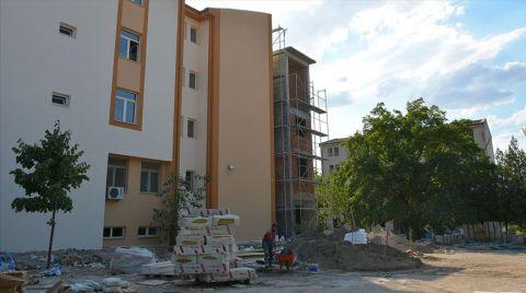 Malatya'da Okullar Yeni Döneme Hazırlanıyor