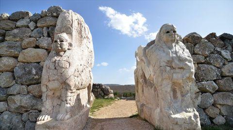 Dünya Miras Alanları Kalıcı Sergilerle Tanıtılacak