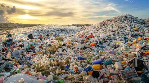 Atık İthalatı Kotası Yüzde 50'ye İndirildi