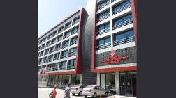 Türkiye Voleybol Federasyonu'nun Tercihi Mitsubishi Heavy Klimalar