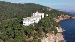 Diyanet'ten Heybeliada Sanatoryumu Açıklaması